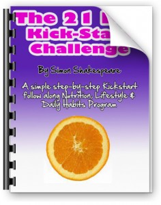 personal trainer birmingham 21 day challenge