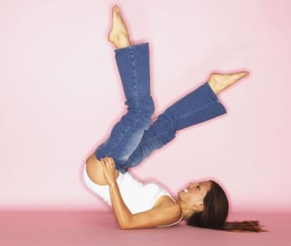 personal trainer birmingham Skinny Jeans