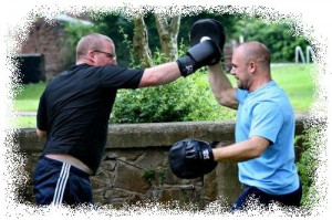 personal trainer birmingham workouts